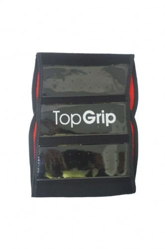 Top Grip Inner Thigh Protectors with Tack Strips